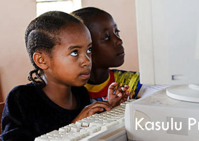 Kasulu Internet Project