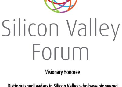 SVForum Visionary Award