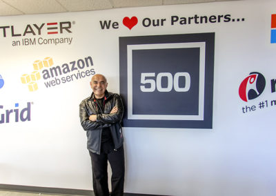 Global Innovation Advisor, 500Startups